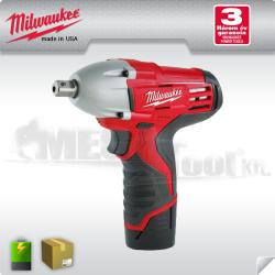 Milwaukee C12 IW-22C