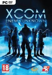 2K Games XCOM Enemy Unknown (PC)