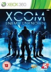 2K Games XCOM Enemy Unknown (Xbox 360)