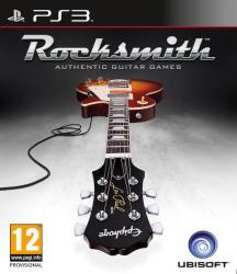 Ubisoft Rocksmith (PS3)
