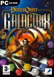 D3 Publisher Puzzle Quest Galactrix (PC)