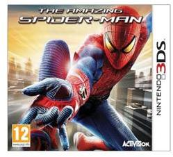 Activision The Amazing Spider-Man (Nintendo 3DS)