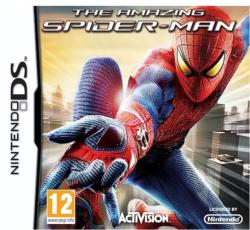 Activision The Amazing Spider-Man (Nintendo DS)