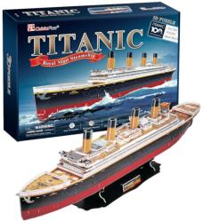 CubicFun T4011H Titanic 3D Puzzle