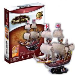 CubicFun T4009H Mayflower 3D
