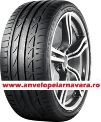 Bridgestone Potenza S001 RFT 195/55 R16 87V