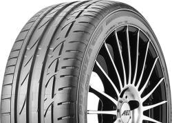 Bridgestone Potenza S001 RFT 255/45 R17 98W