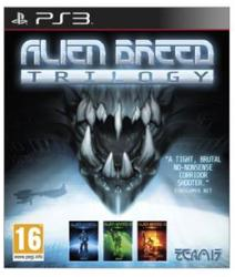 Team 17 Alien Breed Trilogy (PS3)