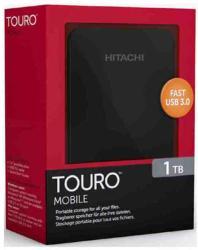 Hitachi Touro Mobile 1TB USB 3.0 HTOLMX3EA10001ABB