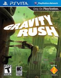 Sony Gravity Rush (PS Vita)