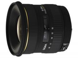 SIGMA 10-20mm f/4-5.6 EX DC HSM (Sony/Minolta)