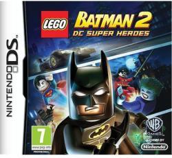 Warner Bros. Interactive LEGO Batman 2 DC Super Heroes (Nintendo DS)
