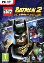 Warner Bros. Interactive LEGO Batman 2 DC Super Heroes (PC)