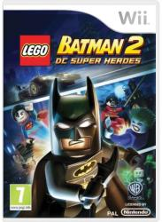 Warner Bros. Interactive LEGO Batman 2 DC Super Heroes (Wii)
