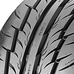 Federal 595 Evo XL 255/30 ZR20 92Y