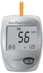 Wellmed EasyTouch GCU