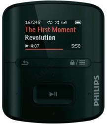 Philips GoGear Raga 4GB (SA4RGA04)
