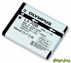 Olympus LI-70B