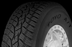 Toyo Open Country A/T 255/70 R18 112T