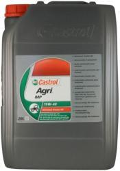 Castrol Agri MP 15W-40 (20L)