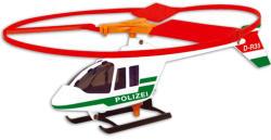 Günther Kilőhető rendőrségi helikopter indítóval