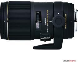 SIGMA 150mm f/2.8 EX DG OS HSM APO Macro (Sony/Minolta)