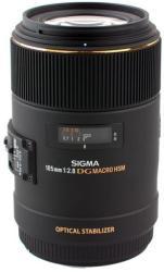Sigma 105mm f/2.8 EX DG OS HSM Macro (Nikon) (258955)