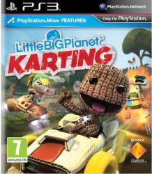 Sony LittleBigPlanet Karting (PS3)