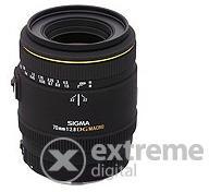 SIGMA 70mm f/2.8 EX DG Macro (Canon)