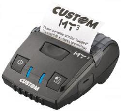Custom MY3 A