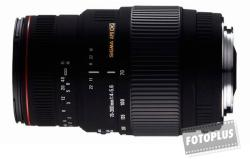 SIGMA 70-300mm f/4-5.6 DG Macro (Sigma)