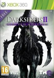 THQ Darksiders II [Limited Edition] (Xbox 360)