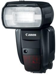 Canon Speedlite 600EX