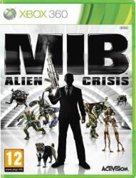 Activision MIB Men in Black Alien Crisis (Xbox 360)