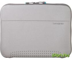 "Samsonite Aramon2 Laptop Sleeve 18.4"" - Silver (V51-025-016)"