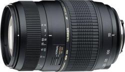 Tamron AF 70-300mm f/4-5.6 Di LD Macro (Canon)