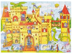 Goki Királyi vár 96