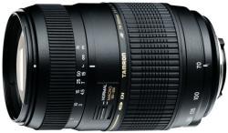 Tamron AF 70-300mm f/4-5.6 Di LD Macro (Sony/Minolta)