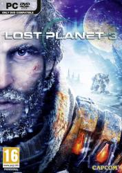 Capcom Lost Planet 3 (PC)
