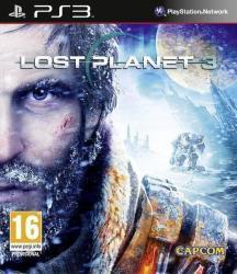 Capcom Lost Planet 3 (PS3)