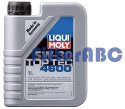 LIQUI MOLY TOP TEC 4600 5W-30 1L