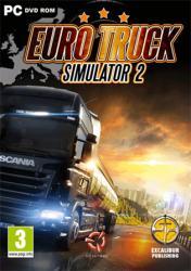 Excalibur Euro Truck Simulator 2 (PC)