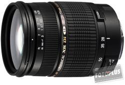 Tamron SP AF 28-75mm f/2.8 XR Di LD Asp [IF] Macro (Pentax/Samsung)
