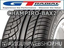 GT Radial Champiro BAX2 195/65 R15 91V