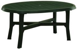 Danubio asztal 110x165cm