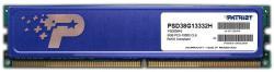 Patriot 8GB DDR3 1333MHz PSD38G13332H