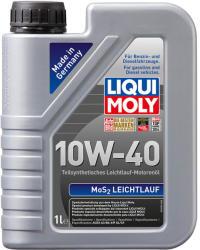 LIQUI MOLY 10W-40 Leichtlauf MoS2 1L