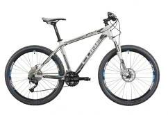 CUBE Hardtail Attention