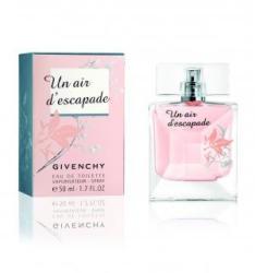 Givenchy Un Air d'Escapade EDT 50ml