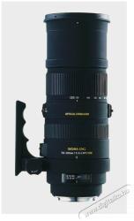 SIGMA 150-500mm f/5-6.3 APO DG OS HSM (Sony/Minolta)